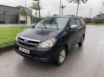 Chính chủ bán Toyota Innova G đời 2006, màu đen giá 285 triệu tại Hải Dương