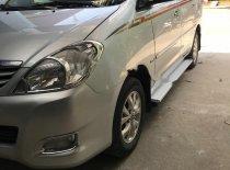 Bán xe Toyota Innova 2008, màu bạc, giá tốt giá 335 triệu tại Lâm Đồng