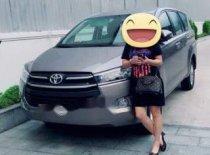 Lên đời bán xe Toyota Innova 2.0E đời 2018, nhập khẩu giá 720 triệu tại BR-Vũng Tàu