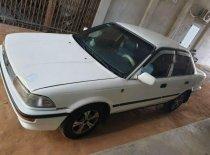 Cần bán xe Toyota Corolla đời 1989, màu trắng, nhập khẩu nguyên chiếc giá 6 triệu tại Vĩnh Long
