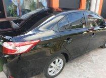 Cần bán xe Toyota Vios sản xuất năm 2014, màu đen, 430tr giá 430 triệu tại Hải Phòng