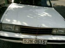 Cần bán gấp Toyota Corolla MT năm sản xuất 1982, màu trắng, nhập khẩu nguyên chiếc, giá chỉ 20 triệu giá 20 triệu tại Bến Tre