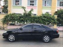 Cần bán gấp Toyota Camry 3.0V năm sản xuất 2003, màu đen chính chủ, giá chỉ 335 triệu giá 335 triệu tại Tp.HCM