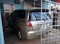 Bán xe Toyota Innova G năm 2006, màu vàng, nhập khẩu  giá 335 triệu tại Đồng Nai