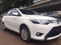 Cần bán Toyota Vios năm sản xuất 2015, màu trắng, giá chỉ 460 triệu giá 460 triệu tại Lâm Đồng