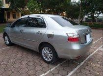 Cần bán gấp Toyota Vios đời 2011, màu bạc như mới, giá tốt giá 350 triệu tại Hà Tĩnh