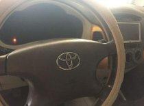 Cần bán lại xe Toyota Innova đời 2008, màu bạc giá cạnh tranh giá 435 triệu tại Tây Ninh