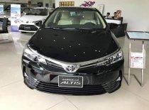 Bán Toyota Corolla altis năm sản xuất 2018, màu đen giá 708 triệu tại Tp.HCM