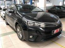 Bán xe Toyota Corolla Altis 1.8G đời 2015 màu đen giá THƯƠNG LƯỢNG VỚI KHÁCH HÀNG XEM MUA XE. giá 700 triệu tại Tp.HCM