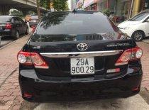 Toyota Corolla Altis 1.8 AT (số tự đọng)sản xuất 2013 giá 586 triệu tại Hà Nội