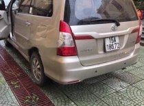 Bán ô tô Toyota Innova E sản xuất năm 2015, giá chỉ 590 triệu giá 590 triệu tại Hải Phòng