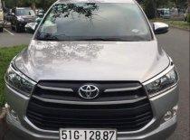 Cần bán lại xe Toyota Innova năm sản xuất 2017 giá 790 triệu tại Tp.HCM