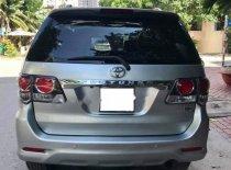 Cần bán Fortuner 2015, xe cực đẹp   giá 870 triệu tại Lâm Đồng