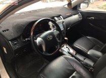 Gia đình án Toyota Corolla Altis 1.8 nhập khẩu nguyên chiếc, số tự động, mầu trắng camay giá 535 triệu tại Ninh Bình