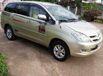 Bán gấp Toyota Innova G năm sản xuất 2006, màu bạc, nhập khẩu giá 340 triệu tại Đồng Nai