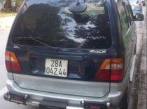 Bán xe Toyota Zace MT sản xuất và đăng ký 28/12/2003 giá 182 triệu tại Hòa Bình