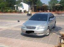 Bán xe Toyota Corolla altis sản xuất năm 2004, màu bạc, giá tốt giá 230 triệu tại BR-Vũng Tàu