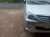 Gia đình tôi cần bán gấp chiếc xe Innova G đời 2011 giá 405 triệu tại Đắk Lắk