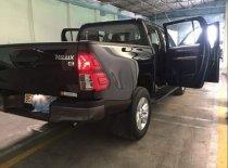 Bán ô tô Toyota Hilux đời 2018, màu xám, nhập khẩu nguyên chiếc giá 725 triệu tại Hậu Giang