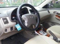 Em bán xe Corolla Altis đời 2010, xe công chức đi làm hàng ngày, nguyên zin, nội thất máy móc đều đẹp giá 486 triệu tại Hà Nội