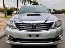 Bán gấp Toyota Fortuner G đời 2016, màu bạc, 870tr giá 870 triệu tại Hà Nội