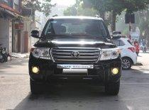 Bán xe Toyota Land Cruiser VX đời 2014, màu đen, nhập khẩu nguyên chiếc, xe đi giữ gìn giá 2 tỷ 550 tr tại Hà Nội