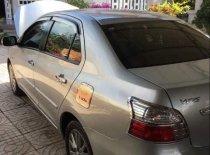 Cần bán gấp Toyota Vios G AT năm sản xuất 2012, màu bạc giá 412 triệu tại Tây Ninh
