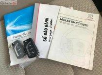 Bán Toyota Corrola Altis 1.8G sản xuất 2015, một chủ mua mới từ đầu giá 595 triệu tại Khánh Hòa