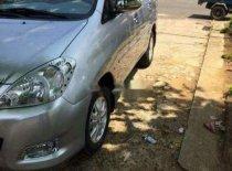 Bán ô tô Toyota Innova năm sản xuất 2009, màu bạc giá cạnh tranh giá 37 triệu tại Đắk Nông