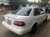 Bán Toyota Corolla altis sản xuất 1998, màu trắng giá 120 triệu tại Tp.HCM