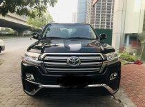 Bán ô tô Toyota Land Cruiser VX 4.6 năm 2016, màu đen, nhập khẩu giá 3 tỷ 750 tr tại Hà Nội