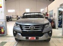 Đại Lý Toyota Đông Sài Gòn bán Toyota Fortuner G, máy dầu, số sàn, màu bạc, đời 2017, xe đi 50.000 km giá Giá thỏa thuận tại Tp.HCM