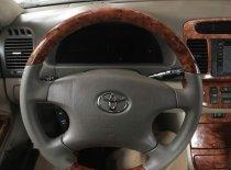 Tôi cần bán xe Camry sx 2005, bản 3.0V, số tự động giá 386 triệu tại Hà Nội