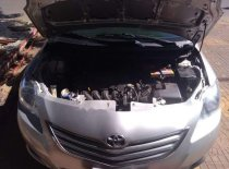 Bán Toyota Vios năm sản xuất 2009, màu bạc, giá 210tr giá 210 triệu tại Kon Tum