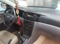 Chính chủ bán lại xe Toyota Corolla Altis MT đời 2006 giá 325 triệu tại Đà Nẵng