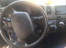 Cần bán gấp Toyota Hiace năm sản xuất 2010, giá chỉ 355 triệu giá 355 triệu tại Đắk Nông