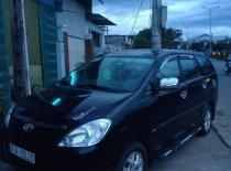 Cần bán lại xe Toyota Innova, xe đẹp, đời 2006 lên form 2010 giá 320 triệu tại Kon Tum
