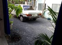 Cần bán xe Toyota Altezza đời 1985, màu trắng, nhập khẩu nguyên chiếc, giá chỉ 35 triệu giá 35 triệu tại Tiền Giang