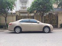 Cần bán xe Toyota Camry Le 2007 màu vàng cát giá 523 triệu tại Tp.HCM