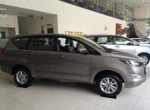 Bán ô tô Toyota Innova đời 2018, màu xám, giá tốt giá Giá thỏa thuận tại Tp.HCM