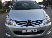 Bán Toyota Innova sản xuất năm 2007, màu bạc  giá 245 triệu tại Kon Tum