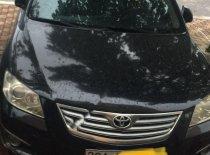 Cần bán lại xe Toyota Camry 3.5Q năm 2007, màu đen giá 470 triệu tại Hà Nội