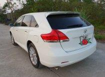 Bán Toyota Venza đời 2009, màu trắng, nhập khẩu giá 820 triệu tại Hà Nội