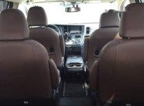 Bán ô tô Toyota Sienna Limited năm 2015, màu trắng chính chủ giá 3 tỷ 100 tr tại Hà Nội