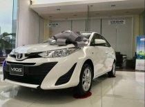 Bán ô tô Toyota Vios năm sản xuất 2018, màu trắng  giá 531 triệu tại Cần Thơ