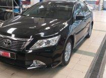 Bán Toyota Camry 2.0E đời 2012, màu đen giá thương lượng khi xem mua xe giá 770 triệu tại Tp.HCM