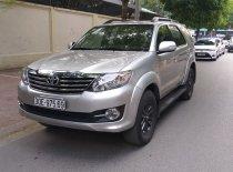 Bán xe Fortuner V 2016, xe chính chủ, mới cứng đi có 2 vạn km giá 845 triệu tại Hà Nội
