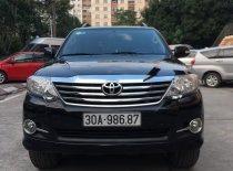 Bán xe Fortuner V AT 2017 chính chủ, xe gia đình toàn để ở nhà giá 896 triệu tại Hà Nội