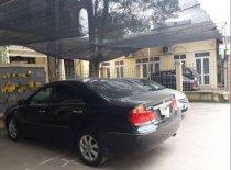 Cần bán xe Toyota Camry 3.0V sản xuất 2004, màu đen, nhập khẩu chính chủ giá 350 triệu tại Hà Nội