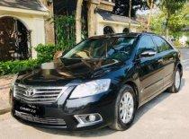Cần bán Toyota Camry 2.0 năm 2009, màu đen, nhập khẩu Đài Loan giá 568 triệu tại Hà Nội